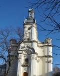 Греко-католический храм во Львове