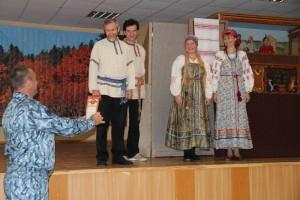 Артисты театра Виноград
