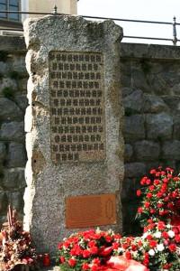Памятник в деревне Рид ин дер Ридмаркт