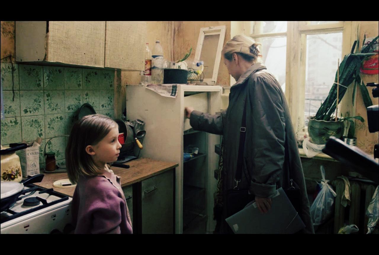 кадр из фильма Проверка