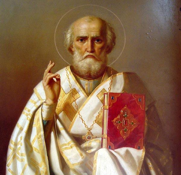 св Николай