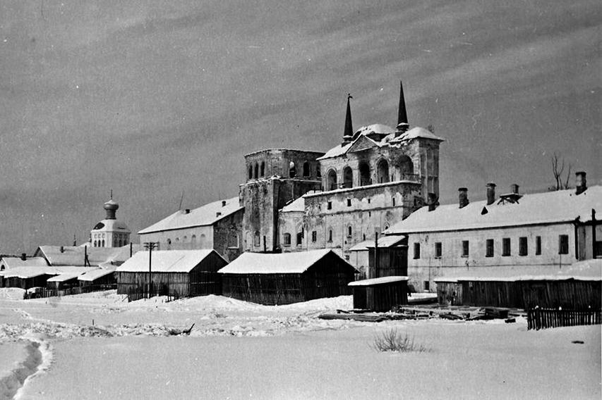 тихвинский-монастырь-в-послевоенные-годы