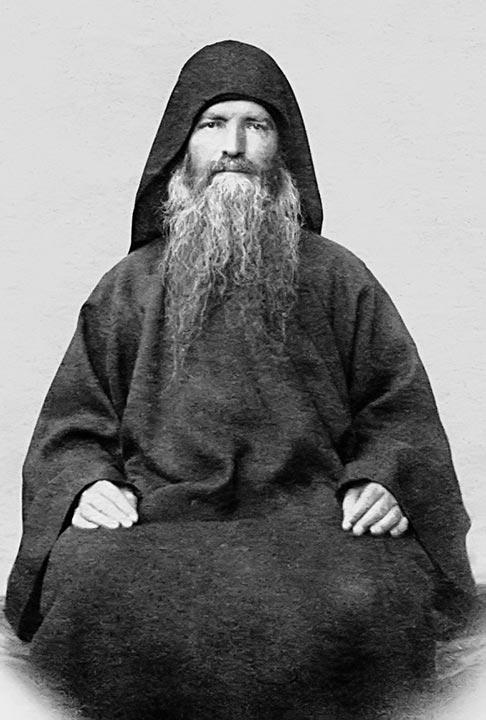 иеросхимонах-Иероним