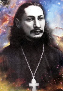 отец Павел Флоренский