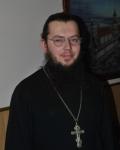 Иеромонах Захарий (Кимлач)