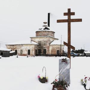 3_Храм, крест, памятник