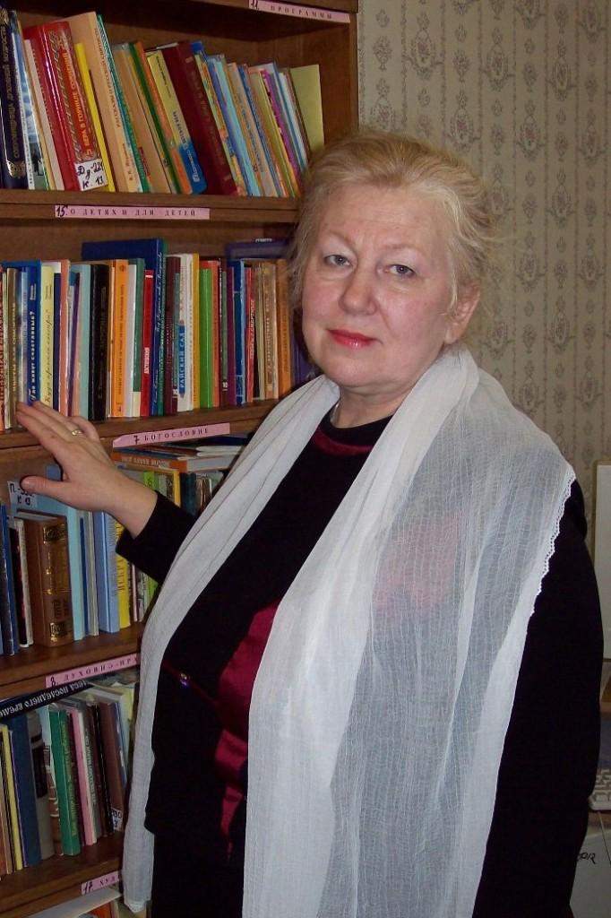 Н.М. Мищенко