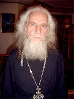 Протоиерей Виктор Поршу рский