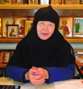 матушка МарияКоренева1