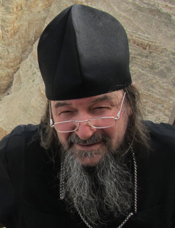 Игнатий Бакаев