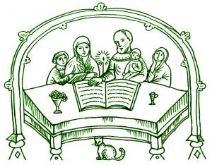 Чтение зел