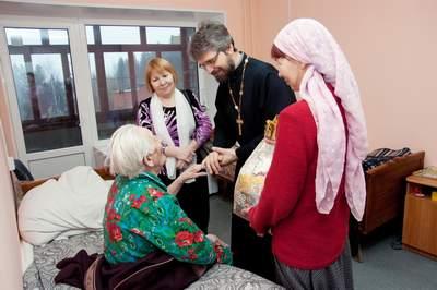 Центр Попечение, Петрозаводск_1