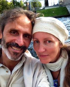 Даниэль и Елена