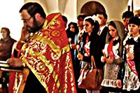 Молебен выпускников 2014 перед экзаменами_мини