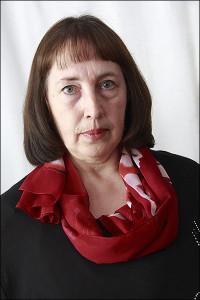 Татьяна Павловна Савченкова_