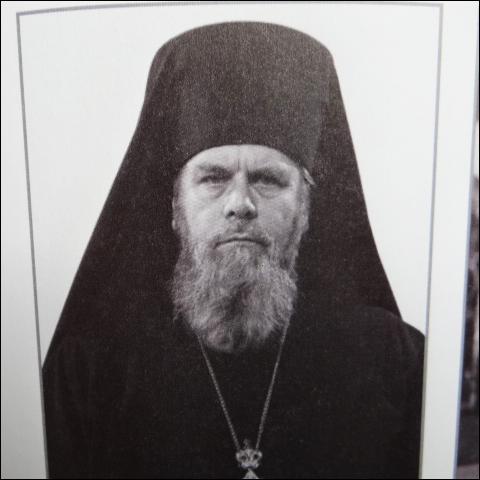 Епископ Корнилий (Якобс). 1990 г.