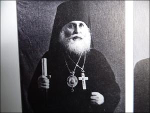 Епископ Вологодский Гавриил (Огородников)