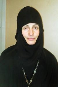 Игумения Мария (Сидиропуло)