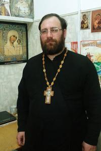 О. Александр Антонов
