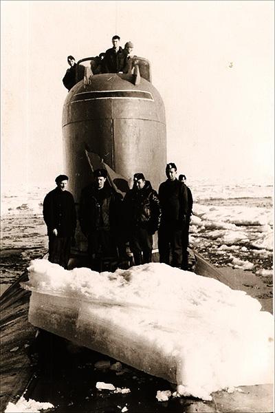 В Арктике_