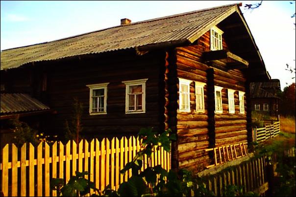 Дом в Бучнево_