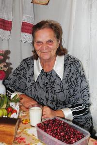 Ида Александровна Климина