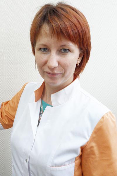 Людмила Валерьевна Суханова