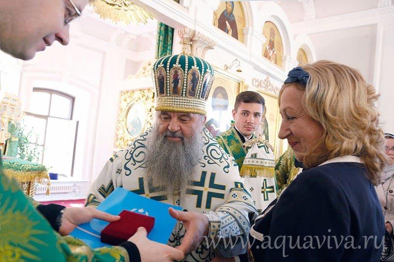 СВ_Освящение-храма-прп-Серафима-Вырицкого