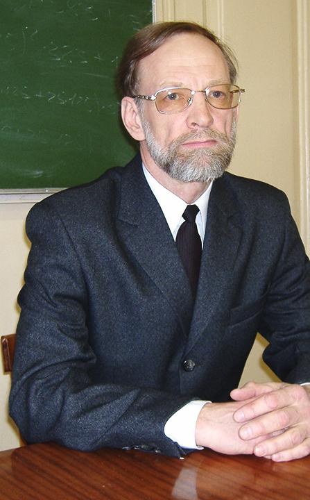 Яцкевич В.А.