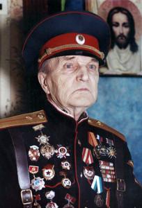 фото Шелудько Петр Васильевич
