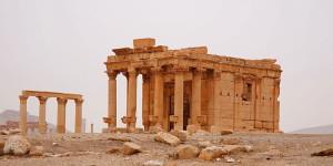 храм баалшамина
