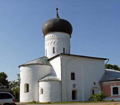 новости_снетогорский монастырь