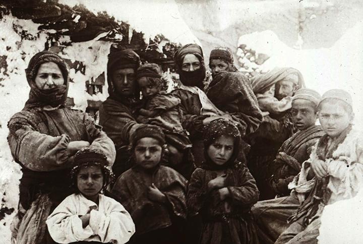 Геноцид арямян_1915