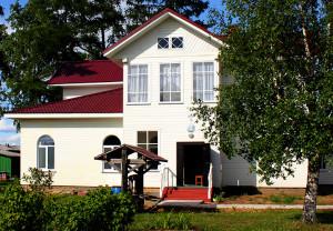 Дом свящ Георгия Макковеева