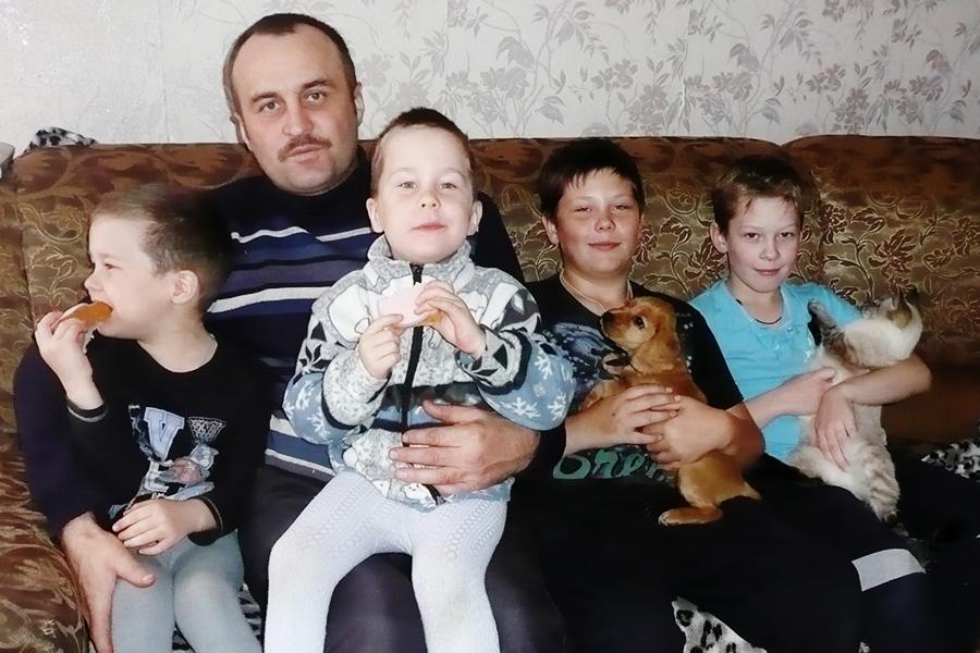 Александр-Кетов_с-сыновьями
