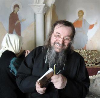 Игумен Игнатий (Бакаев)