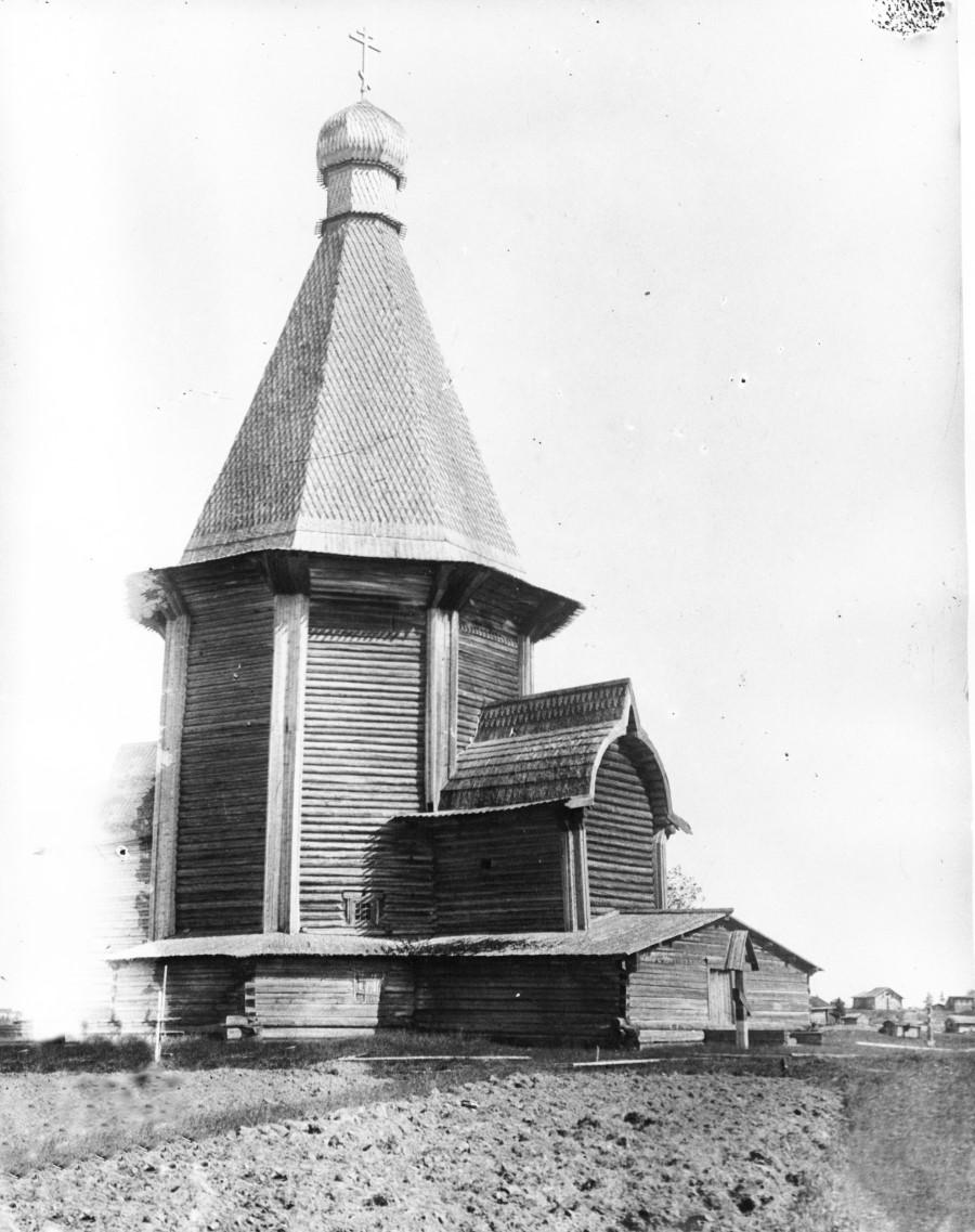 Ильинская церковь (Custom)