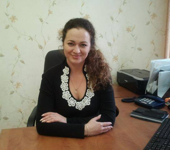 Лариса Петровна Грациас