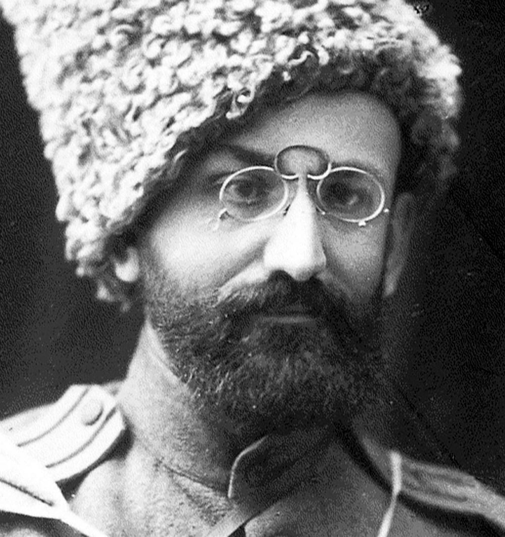 Генерал Иван Беляев