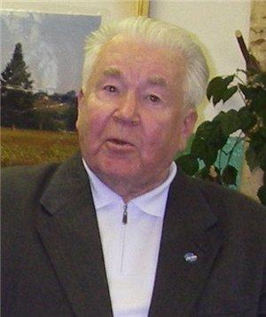 Феликс Григорьевич Карманов