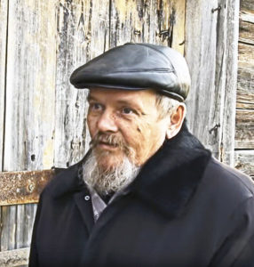 Николай Васильевич Суханов