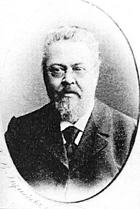 Василий Васильевич Булычёв - брат Афанасия Васильевича