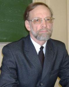 Владимир Яцкевич