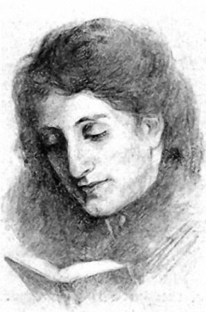 Вера Елевфериевна Куинджи, жена художника